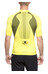 X-Bionic The Trick Biking - Maillot manches courtes Homme - Zip vert